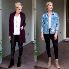 #NSale Try On Haul, Review & Sizing Info